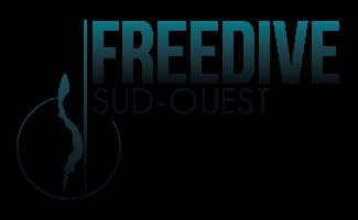 LOGO FREEDIVE SUD OUEST